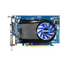 GALAXY GeForce 210 graphics card - GF 210 - 1 GB
