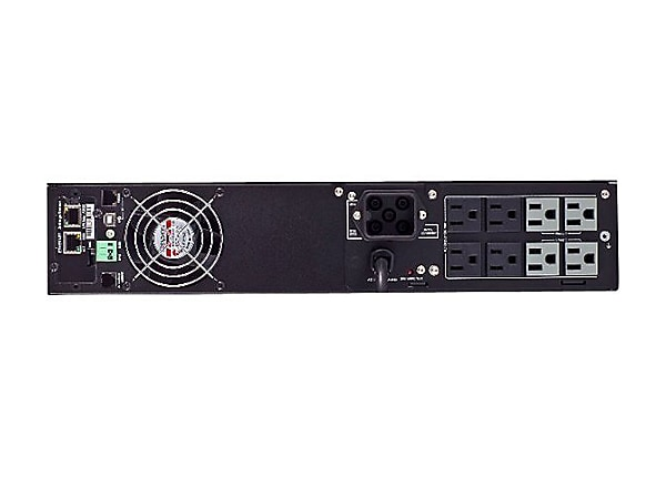 Eaton 5PX 1000 Rack/Tower LCD