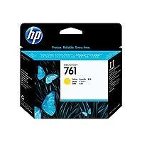 HP 761 - dye-based yellow - printhead