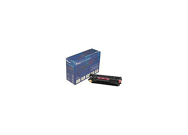 TROY MICR Toner Secure 1102 - black - MICR toner cartridge (alternative for