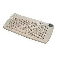Adesso Mini Keyboard ACK-5010UW