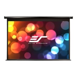 "Elite Spectrum Series Electric100H - projection screen - 100"" (254 cm)"