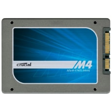 Crucial m4 - solid state drive - 64 GB - SATA-600