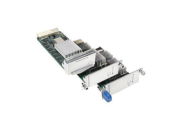 Juniper Networks Multiservices PIC Type 2 - expansion module