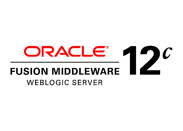 Oracle WebLogic Suite - subscription license (3 years) - Named User Plus