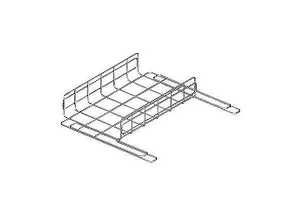 Panduit GridRunner Wire Basket - cable basket section