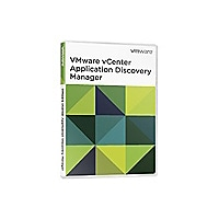 VMware vCenter Application Discovery Manager - license - 1 license