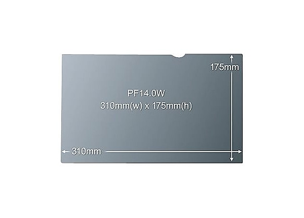 "3M 14"" Privacy Filter from Lenovo"