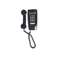 Cortelco 2554 Single-line Wall Phone