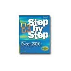 Microsoft Excel 2010 - Step by