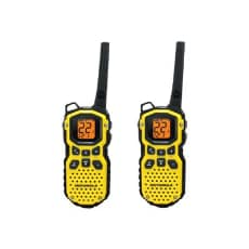 Motorola Talkabout MS350R two-way radio - FRS/GMRS