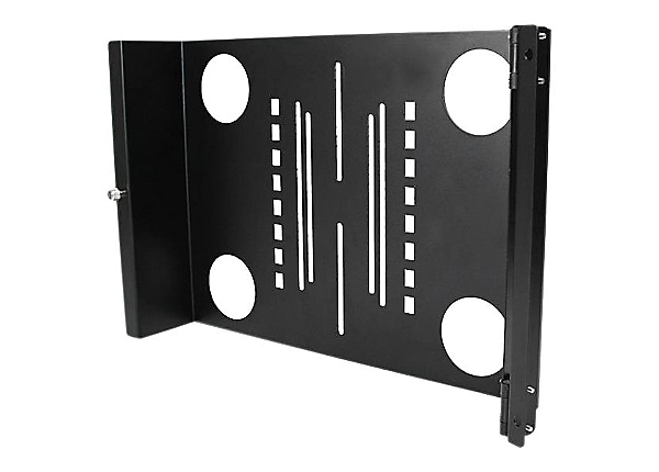 StarTech.com Universal Swivel VESA LCD Monitor Mounting Bracket for 19in Ra