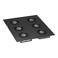 Black Box Elite rack top fan panel