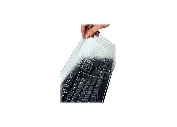 Viziflex Keyboard Seel Standard - keyboard cover
