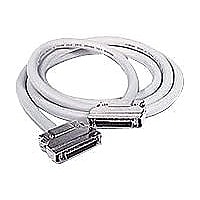 C2G SCSI external cable - 6 ft