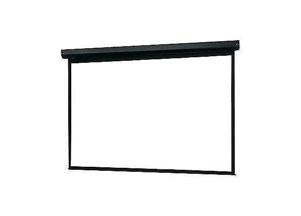 "InFocus Motorized Mountable 120"" (120.1 in) Projection Screen"