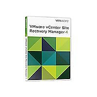 VMware vCenter Site Recovery Manager - license - 25 virtual machines