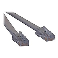 Tripp Lite 10ft T1 Shielded Straight Through RJ48C Patch Cable RJ45 10' TAA