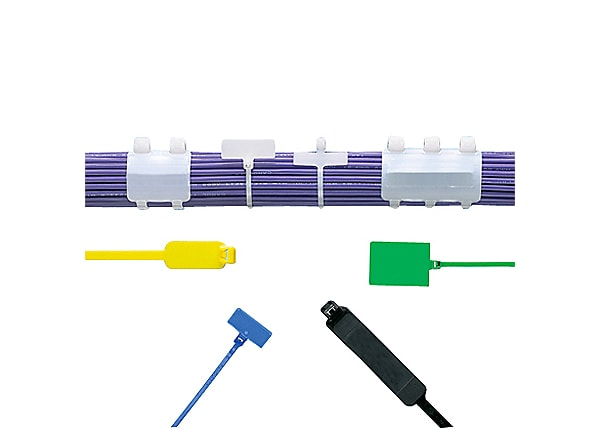 PAN-TY cable tie