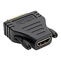 Tripp Lite HDMI to DVI Cable Adapter Converter Compact HDMI to DVI-D F/M