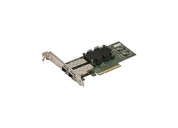 ATTO FastFrame NS12 - network adapter