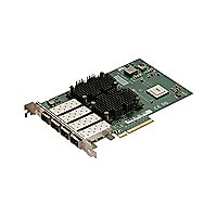 ATTO FastFrame NS14 - network adapter