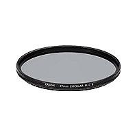Canon PL C B - filter - circular polarizer - 77 mm