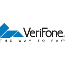 VeriFone USB Cable - Brown