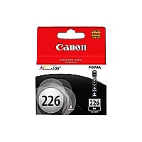 Canon CLI-226 - black - original - ink tank