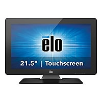 Elo Desktop Touchmonitors 2201L IntelliTouch Plus - LED monitor - Full HD (
