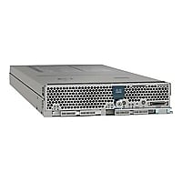Cisco UCS B230 M2 Blade Server - blade - no CPU - 0 MB - 0 GB