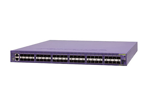 Extreme Networks Summit X670V-48x - switch - 48 ports - managed - rack-moun