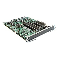 Cisco Catalyst 6500 Series ASA Services Module - security appliance