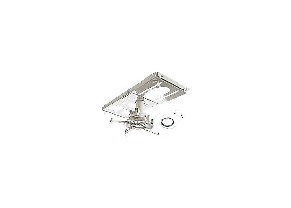 Premier Mounts FTP-FCTA4W-QL Hidden False Ceiling FTP - ceiling mount