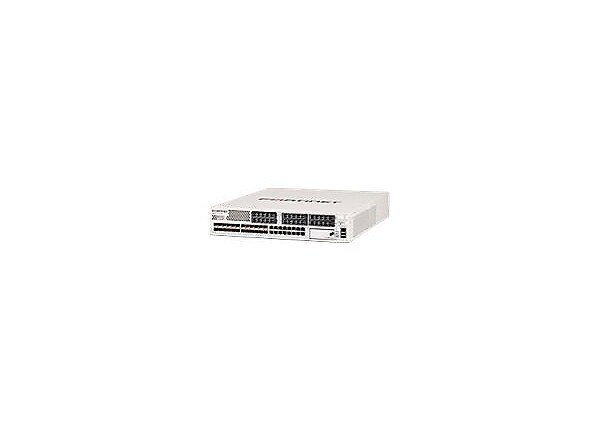 Fortinet FortiGate 1240B - security appliance