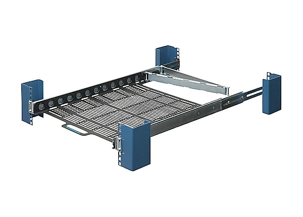 RackSolutions rack shelf