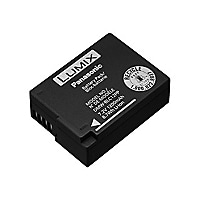 Panasonic DMW-BLC12 - battery - Li-Ion