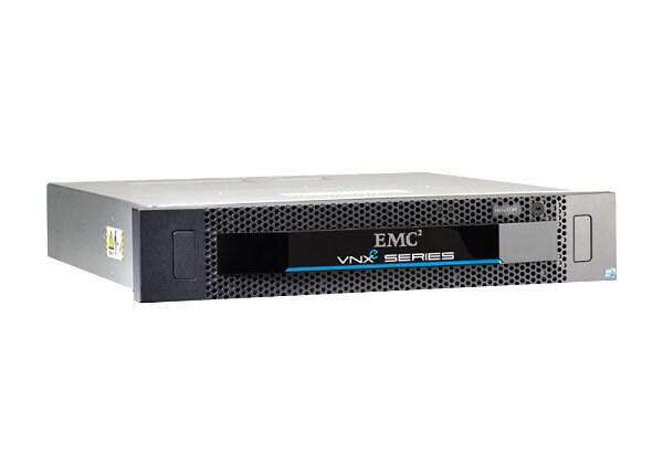 Dell EMC VNXe 3100 - NAS server - 12 TB