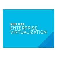 Red Hat Enterprise Virtualization for Servers - premium subscription (1 yea