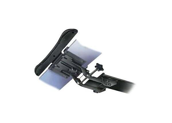 Spectrum Econo Keyboard Tray - mounting kit