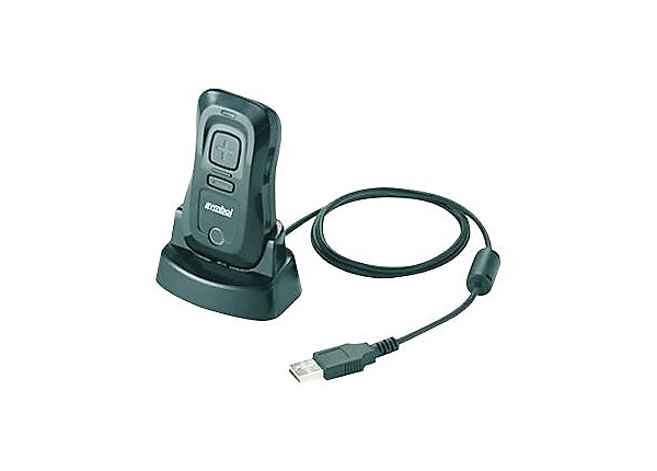motorola scanner. motorola cs3070 wireless/usb barcode scanner l