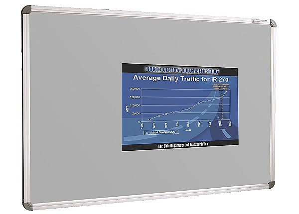 BALT PROJECTION PLUS PORCELAIN BOARD