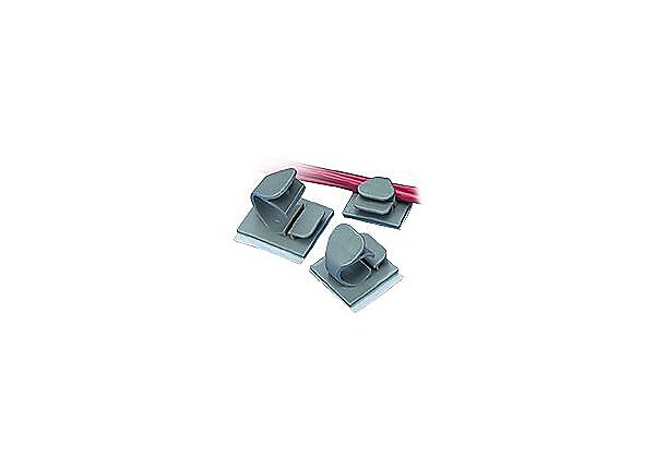 Panduit Latching Wire Clip - cable clips
