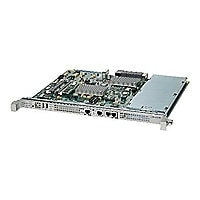 Cisco ASR 1000 Series Route Processor 1 - router - plug-in module