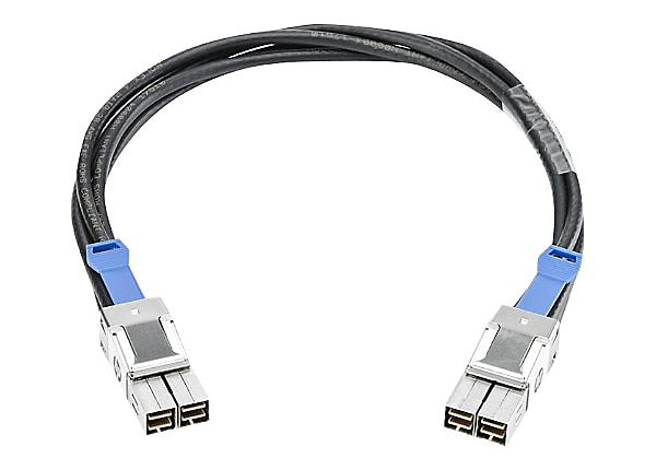 HPE stacking cable - 50 cm