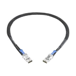HPE stacking cable - 1 m