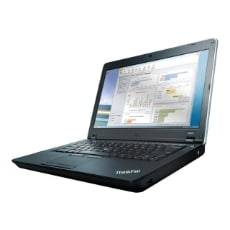"Lenovo ThinkPad Edge E420 1141 - 14"" - Core i3 2350M - Windows 7 Pro 64-bit"