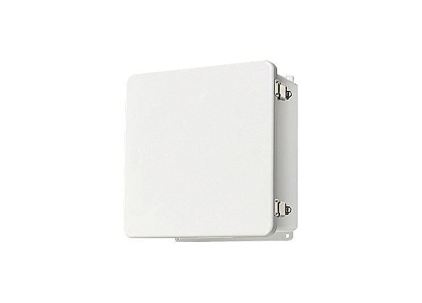 Panduit PanZone NEMA 4X/IP66 Rated Wireless Access Point Enclosure - networ
