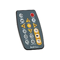 Promethean Remote Control For Use With Actiview 322 Visual Presenter