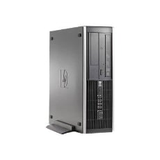 HP Compaq 8200 Elite - Core i5 2400 3.1 GHz - Monitor : none.